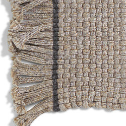 KNOT Rug | Clay | Outdoor rugs | Roda