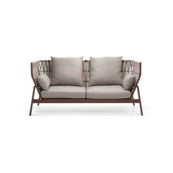 PIPER 102 sofa | Sofas | Roda