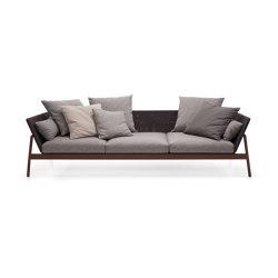 PIPER 003 sofa | Sofás | Roda