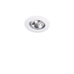 Basic 12V & 230V | w | Recessed ceiling lights | ARKOSLIGHT