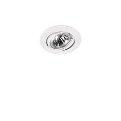 Basic Tilt 12V & 230V | w | Recessed ceiling lights | ARKOSLIGHT