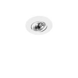 Basic Tilt Extra 12V & 230V | w | Recessed ceiling lights | ARKOSLIGHT