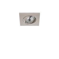 Basic Square 12V & 230V   ns   Recessed ceiling lights   ARKOSLIGHT