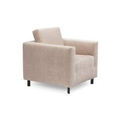 Desire armchair | Armchairs | Linteloo
