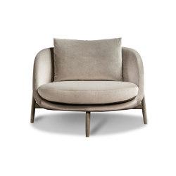 Heath armchair Large | Armchairs | Linteloo