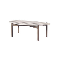 Heath coffee table large | Couchtische | Linteloo