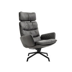 Arva Lounge | Sessel | KFF