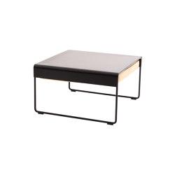 ADHOC Side table or ottoman | Poufs | KFF