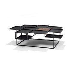 Vanity 1 inlay | Coffee tables | Linteloo