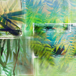Greenleaves | Wall coverings / wallpapers | WallPepper
