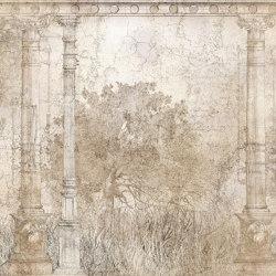 Mechanical Garden | Wall coverings / wallpapers | WallPepper