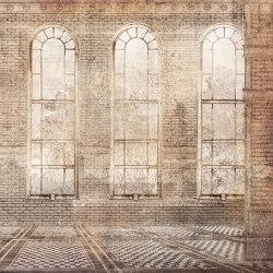 The Laboratory | Revestimientos de paredes / papeles pintados | WallPepper
