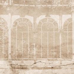 Crystal | Revestimientos de paredes / papeles pintados | WallPepper