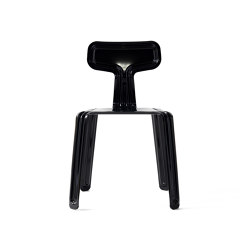 Pressed Chair | Chaises | Nils Holger Moormann