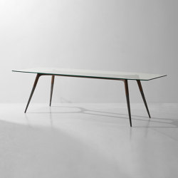 Assembly Table | Mesas comedor | District Eight