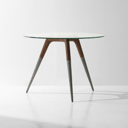 Assembly Bistro Table | Mesas comedor | District Eight