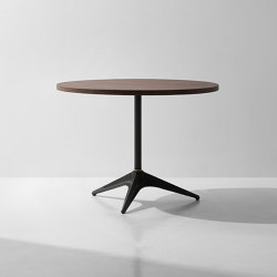 Compass Bistro Table Circular | Dining tables | District Eight