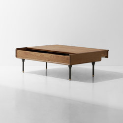 Distrikt Coffee Table | Couchtische | District Eight