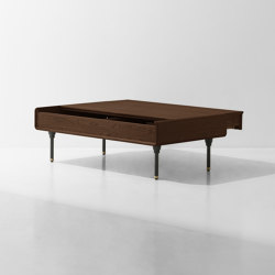 Distrikt Coffee Table | Couchtische | District Eight