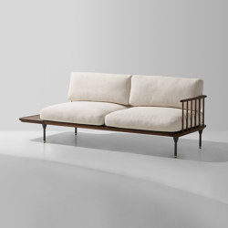Distrikt Chaise | Divani | District Eight