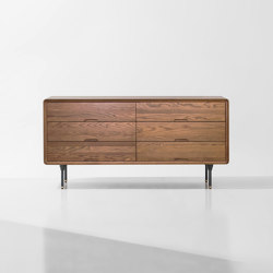 Distrikt Dresser | Aparadores | District Eight