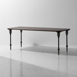 Kimbell Dining Table | Tavoli pranzo | District Eight
