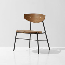 Kink Dining Chair | Chaises | District Eight