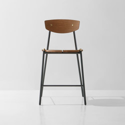 Kink Counter Stool | Bar stools | District Eight