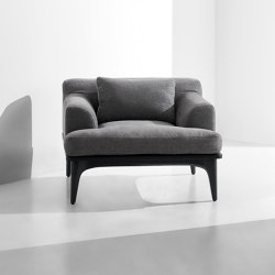 Salk Armchair | Fauteuils | District Eight