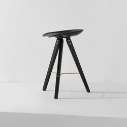Theo Tractor Counter Stool | Barhocker | District Eight