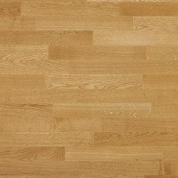 Unopark Oak 13 | Wood flooring | Bauwerk Parkett