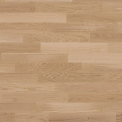 Unopark Oak Avorio 14 | Wood flooring | Bauwerk Parkett