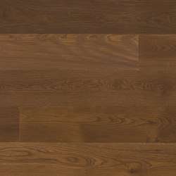 Villapark Oak slightly smoked Cacao 15 | Wood flooring | Bauwerk Parkett
