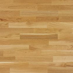 Solopark Oak 15 | Wood flooring | Bauwerk Parkett