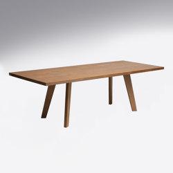 Sennhaus | Tisch Sennhaus | Esstische | Schmidinger Möbelbau