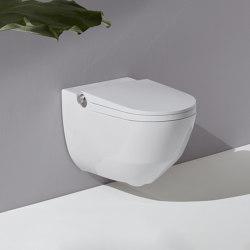 RIVA   WC   LAUFEN BATHROOMS