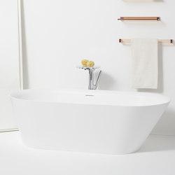 Freestanding bathtub   Bathtubs   LAUFEN BATHROOMS