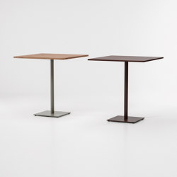 Net bar table | Tavoli alti | KETTAL