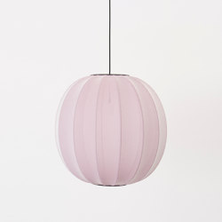 KW 60 Pendant | Suspended lights | Made by Hand