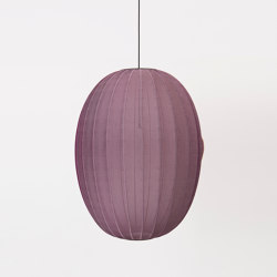 KWH 65 Pendant | Suspended lights | Made By Hand