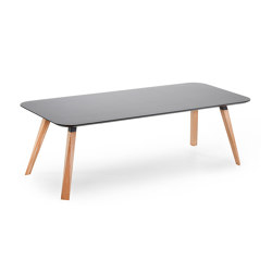 Oblique table | Dining tables | Prostoria