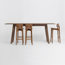 Cena High | Standing tables | Zeitraum
