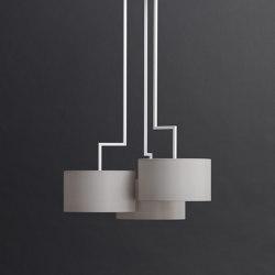 Noon 3 small | Lámparas de suspensión | Zeitraum