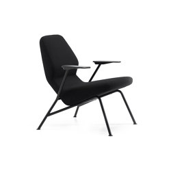 Oblique easy chair | Armchairs | Prostoria