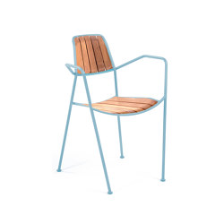 Osmo chair outdoor | Chairs | Prostoria