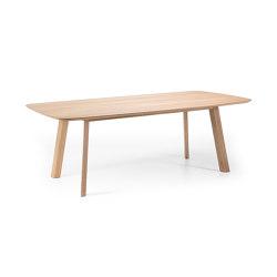 Rhomb table | Tavoli pranzo | Prostoria