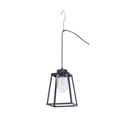 Lampiok 1 Model 1 | Outdoor pendant lights | Roger Pradier