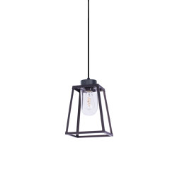 Lampiok 1 Model 4 | Outdoor pendant lights | Roger Pradier