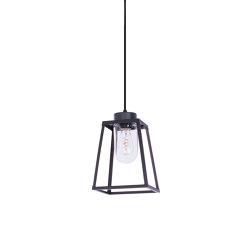 Lampiok 1 Model 4 | Lampade outdoor sospensione | Roger Pradier