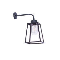 Lampiok 1 Model 5 | Outdoor wall lights | Roger Pradier